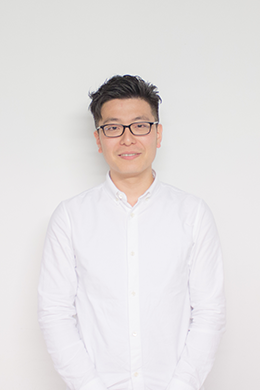 山口仁之プロフィール写真